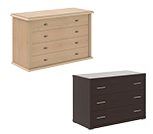 Storage system? Yes, now we can offer you an excellent one! Meet DWELL – the new line in the SKYLAND range!