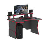 Computer desks – for gamers and for those who are in a habit of winning!